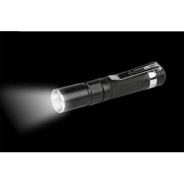 Mini latarka kieszonkowa Wododporna