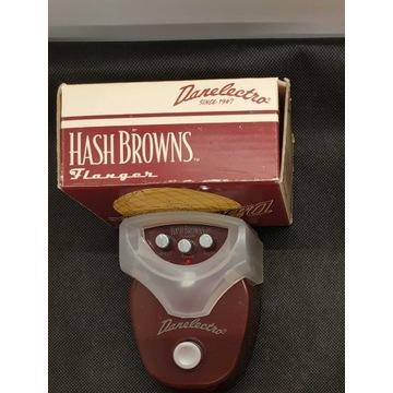 Danelectro Hash Browns Flanger