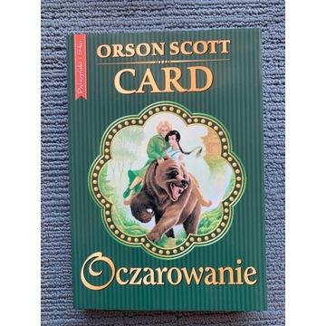 Oczarowanie Orson Scott Card