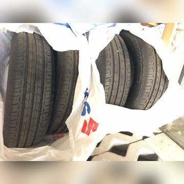Opony Bridgestone nowe letnie 165/65/R14