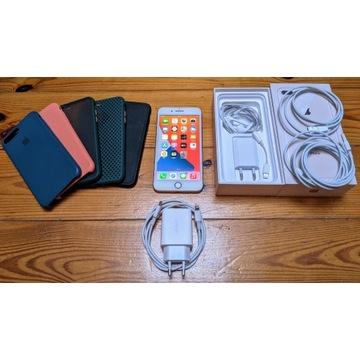 Apple iPhone 8+ Plus 64GB Gold MEGA ZESTAW GRATISY