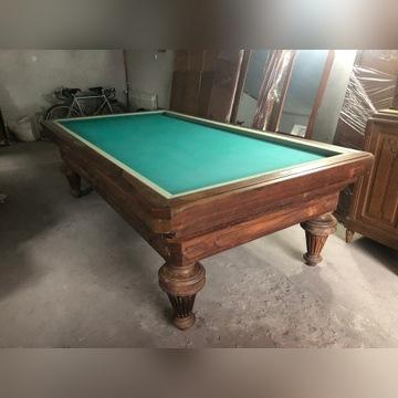 ANTYK - stół bilardowy