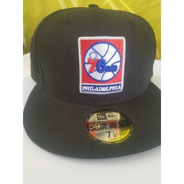Czapka NEW ERA SEASBAS NBA PHILASELPHIA 7