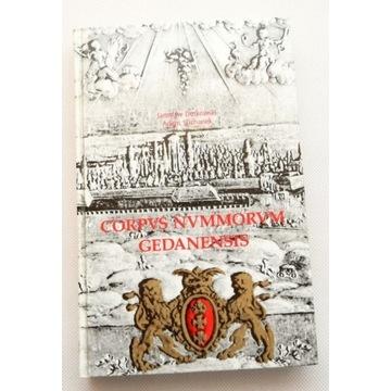 Corpus Nummorum Gedanensis, Dutkowski - Suchanek