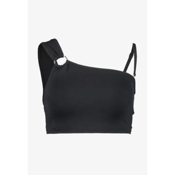 MICHAEL KORS góra od bikini Iconic One Shoulder M