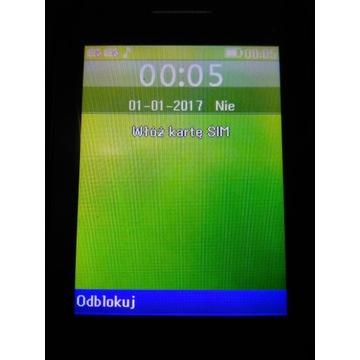 Telefon MyPhone 6310 plus etui