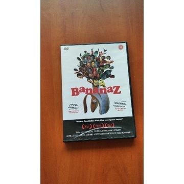 Gorillaz DVD - bananaz