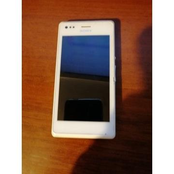 SONY Xperia M C1905. Jak nowy. Olsztyn Bez SIMLOCK
