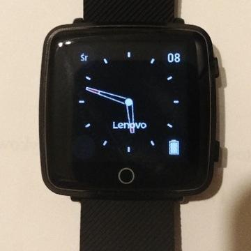 Sportowy Smartwatch Lenovo