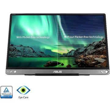 Nowy Przenośny Monitor USB Asus MB16ACE IPS FullHD