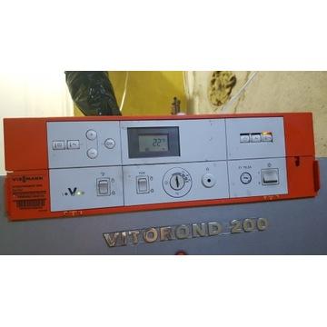 Sterownik Viessmann Vitotronic 100 KC2 +termostat