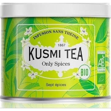 Kusmi Tea Only Spices