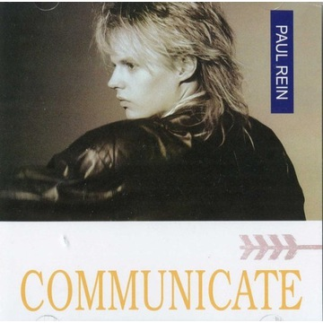 PAUL REIN Communicate