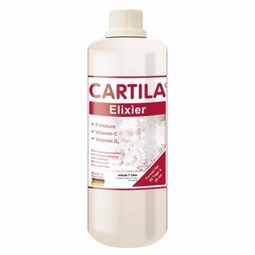 CARTILA ELIXIER 1 LITR kolagen witaminy Na stawy