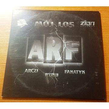 """ARF - """"Mój los"""" (Arczi, Rymu, Fanatyk)"""