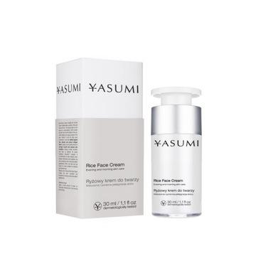 Yasumi krem ryżowy