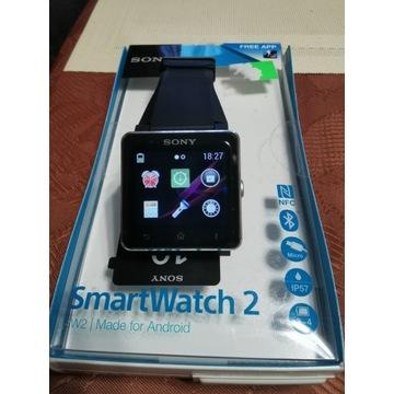 Smartwatch Sony SW2