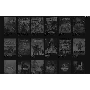 Konto epic games +Fortnite z ulepszonym ratowaniem