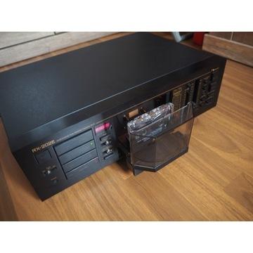 Nakamichi RX202 E+Kaseta Sony UX90 Chrom1988