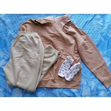 ubrania noszone używane majtki skarpetki fetysz