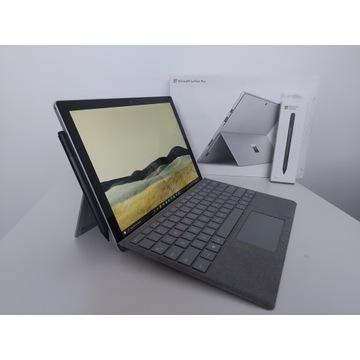 Microsoft Surface Pro 6 128GB/8GB i5 12,3+SD256 GB
