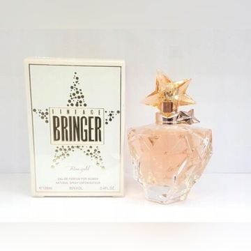 BRINGER ROSE GOLD 100 ML EDP-Tiverton