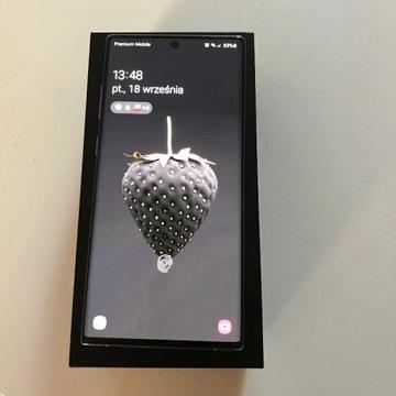 Samsung Note10+ 12/256 GB Ideał Aura Glow