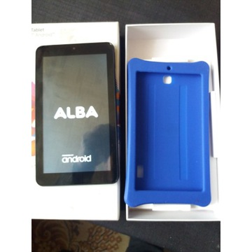 "Tablet Alba AC70PLV2 - 7"" Quad Core 1.3GHz"