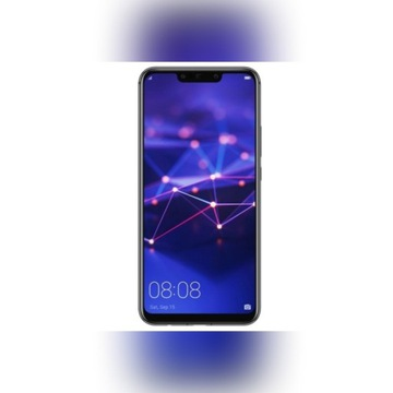 Nowy Smartfon Huawei Mate 20 Lite 4/64GB czarny