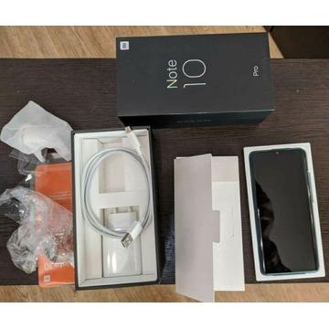 Xiaomo Mi Note 10 Pro 8/256gb