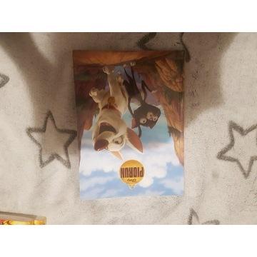 Piorun- książeczka dla dzieci