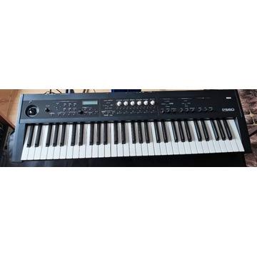 Syntezator Korg PS-60