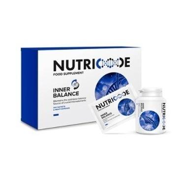 NUTRICODE INNER BALANCE FIT6 (KROK 1)