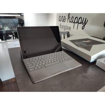 Microsoft Surface Pro 5 1796 i5 4GB 128 GB + MYSZ
