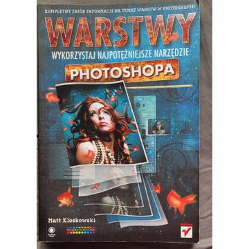 Warstwy photoschopa - Matt Kloskowski