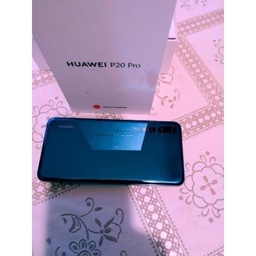 Telefon Huawei P 20 pro