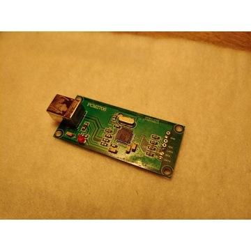 I2S USB PCM 2706 (amanero,Xmos)