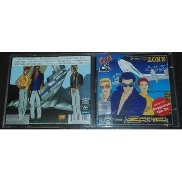Disco Zone O-ZONE 2002