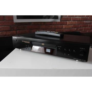 Sony CDP XE 270 odtwarzacz płyt CD-optical