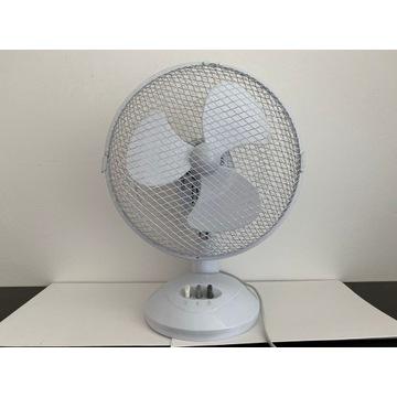 Wentylator, wiatrak biurkowy SKAN 23cm