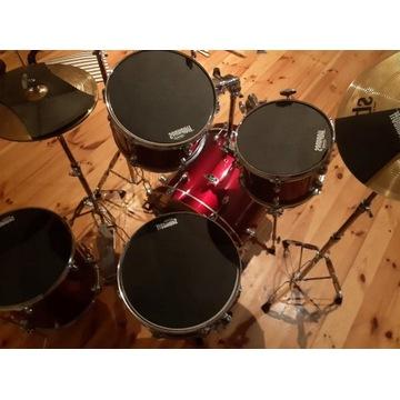 Tłumiki wyciszacze perkusji Evans SOUND OFF