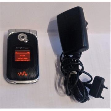 Telefon Sony Ericsson W300i