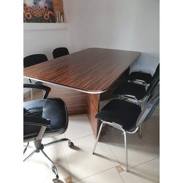 Stół konferencyjny 200*110*75