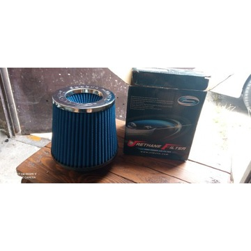Filtr Simota do 240 km + osłona termiczna