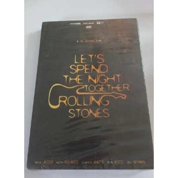 Lets spend the night together Rolling Stones nowa