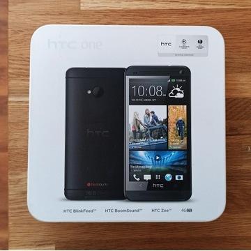 Telefon Smartfon HTC One 801n