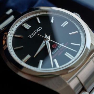 Zegarek Grand Seiko SBGX093