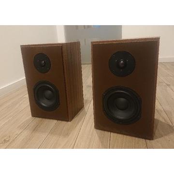 Kolumny głośnikowe DIY