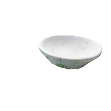 miska lengowa dla gołebi 23 cm
