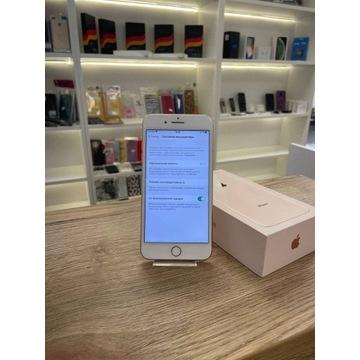 Apple Iphone 8 plus 64GB gb rose Gwarancja 1msc